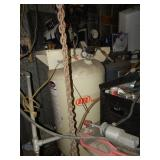 IR Air Compressor To Be Auctioned