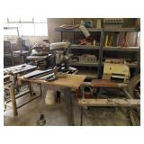 STANTON Warehouse Liquidation Sale - ROUND 2 ! Tools - Furniture & MORE !