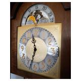 Howard Miller perfect working condition Grandfather clock.
