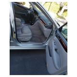2004 LEXUS ES 330 4-Door Sedan, Original Owner, Appox. 113,000 miles.