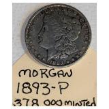 Morgan 1893-P
