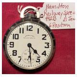 Hamilton Railway Special