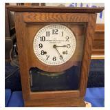 Cincinnati Time Recorder