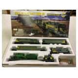 John Deere Train
