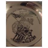 sterling marine plate