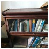 multiple barrister bookcases