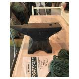No 2 anvil