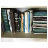 more Maine books