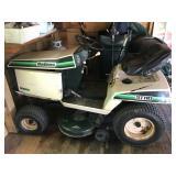 #67 Bolens mower $200
