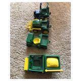 #50. John D toys 4  20