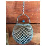 #75. B  bird feeder  $10