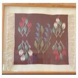 #92 Transylvania fabric $15