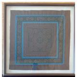 #93 Polynesia fabric $10