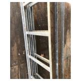 Ext ladder, 24'