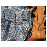 bags, scarves, etc