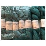 14.Jade sapphire blue spruce  $78