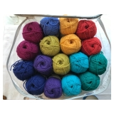 35. Rowan multi colors $95