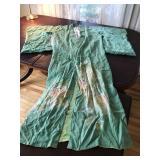 J: Kimono & accessories $25