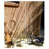 Fishing Rods & Reels