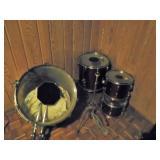 Thor Drum Set