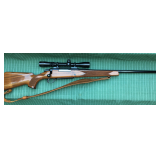 Browning 7mm Magnum w/ redfield scope