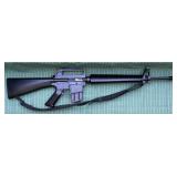 Armi Jagger AP15 22 Cal LR