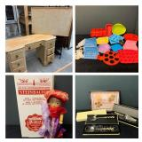 CONWAY RERUN AUCTION - ENDS 1-27