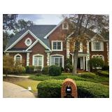 50% OFF SATURDAY-Come Find Your PERFECT PIECE at this GORGEOUS Home in Alpharetta!