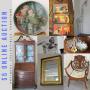 $5 Online Auction - Antiques, Vintage, Collectibles