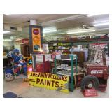 OUTSTANDING ANTIQUE & ADVERTISING AUCTION FRIDAY SEPTEMBER 22ND AT 7PM