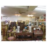OUTSTANDING HIGH END ANTIQUE AUCTION FRIDAY JANUARY 26TH AT 7PM