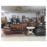 OUTSTANDING ANTIQUE AUCTION FRIDAY FEBUARY 16TH AT 7PM