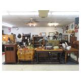 OUTSTANDING ANTIQUE AUCTION FRIDAY APRIL 27TH AT 7PM