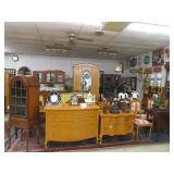 OUTSTANDING ANTIQUE AUCTION FRIDAY MAY 18TH AT 7PM