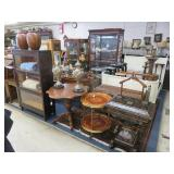 OUTSTANDING ANTIQUE ESTATE ONLINE ONLY AUCTION FRIDAY NOVEMBER 9TH AT 7PM