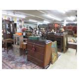 OUTSTANDING ANTIQUE ESTATE ONLINE ONLY AUCTION FRIDAY DECEMBER 7TH AT 7PM