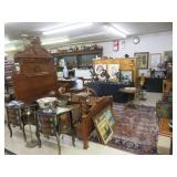 OUTSTANDING ANTIQUE ESTATE ONLINE ONLY AUCTION FRIDAY FEBRUARY 15TH AT 7PM