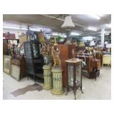 OUTSTANDING ANTIQUE ESTATE ONLINE ONLY AUCTION FRIDAY JULY 26th AT 7PM
