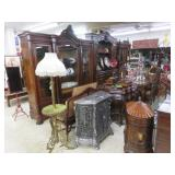 OUTSTANDING ANTIQUE ESTATE ONLINE ONLY AUCTION FRIDAY AUGUST 16th AT 7PM