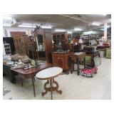 OUTSTANDING ANTIQUE ESTATE ONLINE ONLY AUCTION FRIDAY SEPTEMBER 27th AT 7PM