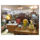 OUTSTANDING ANTIQUE ESTATE ONLINE ONLY AUCTION FRIDAY OCTOBER 11th AT 7PM