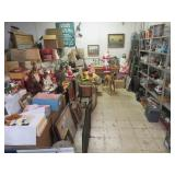 OUTSTANDING ANTIQUE ESTATE ONLINE ONLY AUCTION FRIDAY DECEMBER 13th AT 7PM