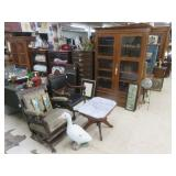 OUTSTANDING ANTIQUE ESTATE ONLINE ONLY AUCTION FRIDAY MAY 22ND AT 7PM
