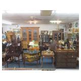OUTSTANDING ANTIQUE ESTATE ONLINE ONLY AUCTION FRIDAY MAY 29th AT 7PM
