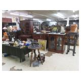 OUTSTANDING ANTIQUE ESTATE ONLINE ONLY AUCTION FRIDAY JULY 10th AT 7PM