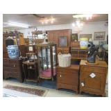 OUTSTANDING ANTIQUE ESTATE ONLINE ONLY AUCTION FRIDAY JULY 17th AT 7PM