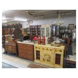 OUTSTANDING ONLINE ONLY NORTH DALLAS ESTATE AUCTION AUGUST 7TH AT 7PM