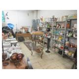 OUTSTANDING ONLINE ONLY ESTATE AUCTION SEPTEMBER 18TH AT 7PM
