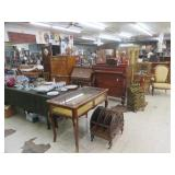 OUTSTANDING ONLINE ONLY AUCTION JANUARY 22ND AT 7PM