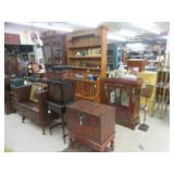 OUTSTANDING LAKE HIGHLANDS ANTIQUE ESTATE ONLINE ONLY AUCTION MAY 21ST AT 7PM